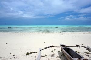 jambiani-beach-view