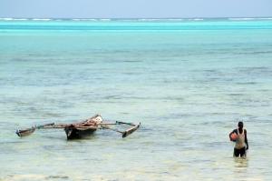 jambiani-fisherman