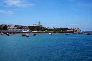 Welcome to Zanzibar