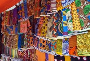 Stone Town Fabrics