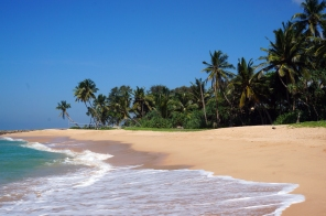 Ambalangoda Beach