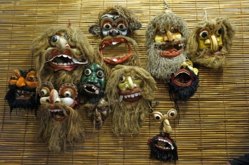 Ambalangoda Mask Museum