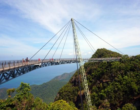 The Langkawi SkyBridge